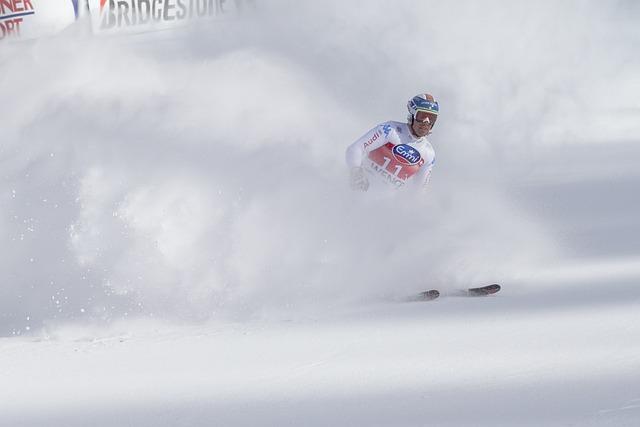 Lauberhorn, Ski Race, Winter Sports, Lauberhorn Race