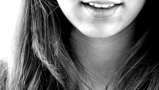 Smile, Laugh, Girl, Teeth, Mouth, Chin