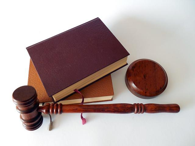 Hammer, Books, Law, Court, Lawyer, Paragraphs, Rule