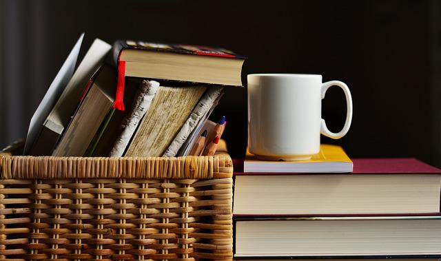 Books, Learn, Study, Education, Know, Stacked, Lighting