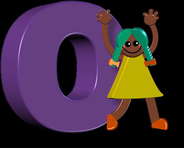 Girl, Female, Alphabet, Letters, Learning, Education