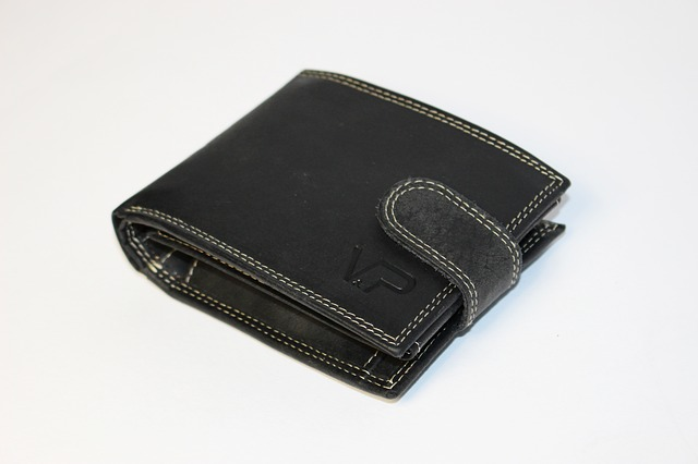 Money, Wallet, Banknotes, Leather Wallet, Coins