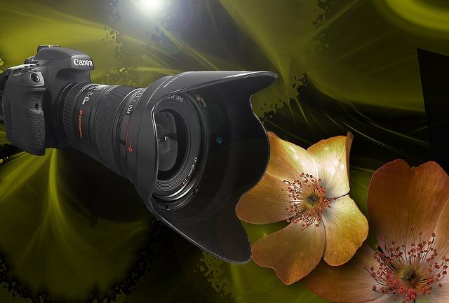 Assembly, Camera, Slr, Lee, Lens, Photo Equipment