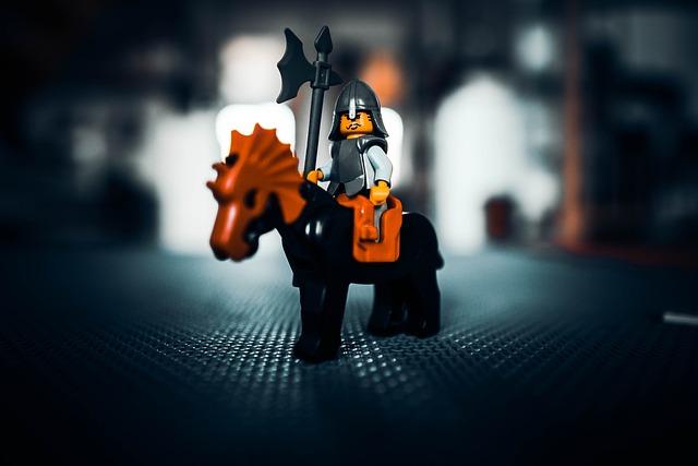 Lego, Toy, Toys, Children, Child, Play, Funny