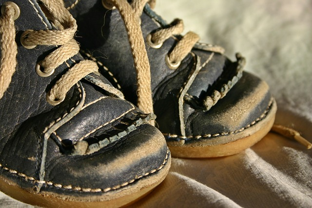 Children's Shoe, Shoe, Child, Baby, Baby Shoes, Leisure