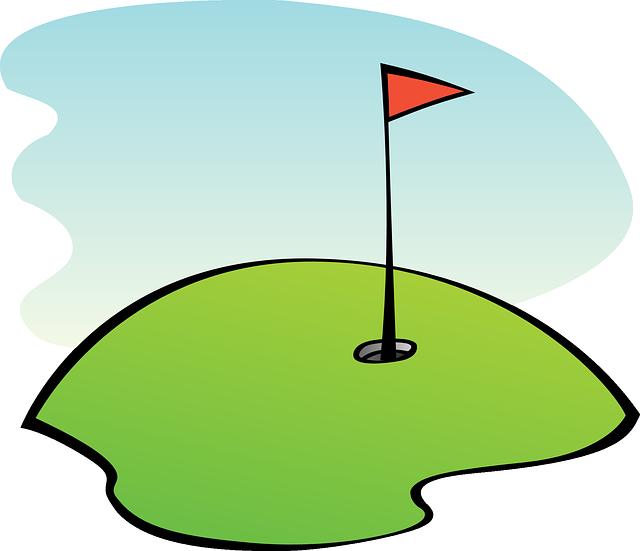 Golf, Golf Course, Golfing, Lawn, Green, Sport, Leisure