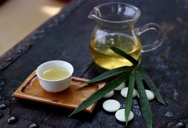 Tea, Bamboo, Go, Leisure