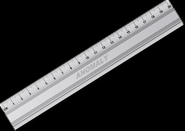 Ruler, Centimeter, Length, Instrument, Measure, School