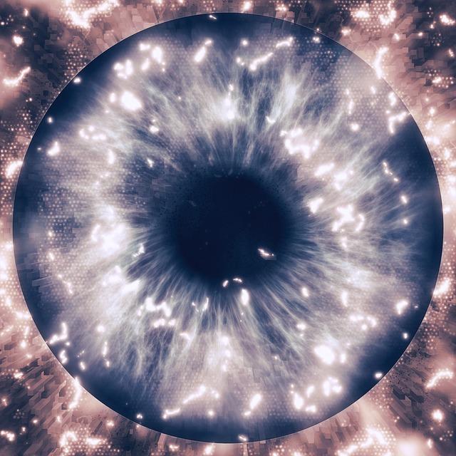 Eye, Sight, Vision, Eyesight, Lens, Optical, Looking