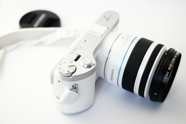 Camera, Samsung Nx 300, Samsung, Nx 300, Lens, Photo