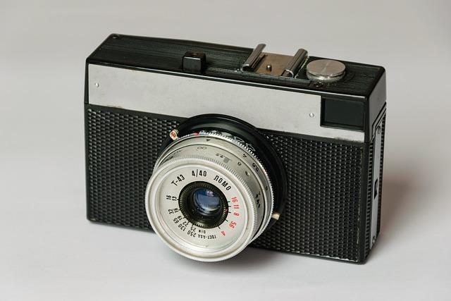 Lens, Shutter, Aperture, Obsolete, Classic, Viewfinder