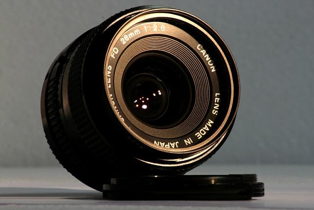 Lens, Technical, Camera, Photography, Photo, Photograph