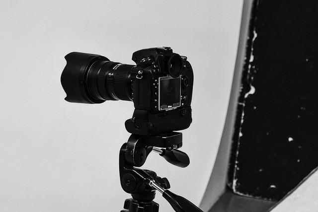 Camera, Equipment, Photography, Lens, Technology
