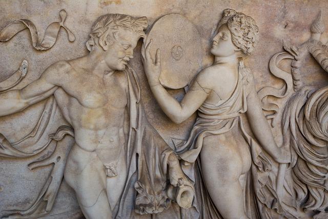 Bath, Leo, Penis, Museum, The Vatican, Rome, Italy