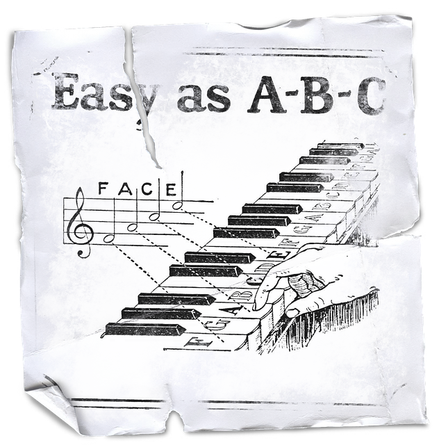 Piano, Lesson, Note, Music, Music Note, Play, Hand