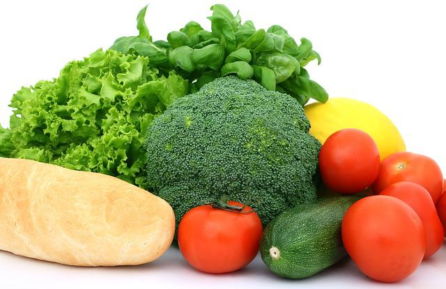 Broccoli, Food, Fresh, Green, Healthy, Leaf, Lettuce