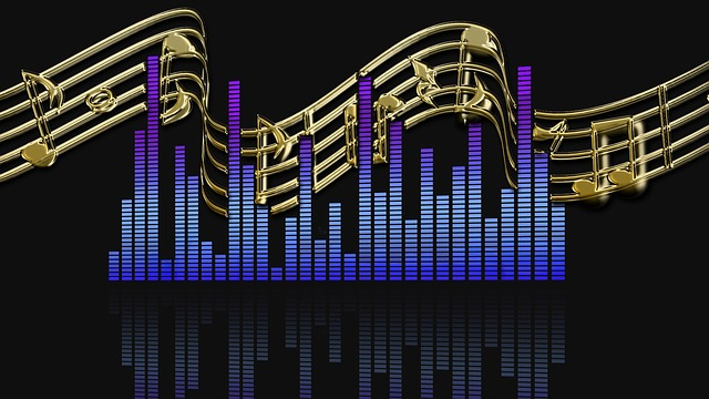 Melody, Level, Music, Sound Level, Sound, Party, Eq