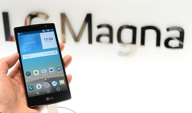 Lg, Lg Magna, Magna, Smartphone, Mobile Phone, Android