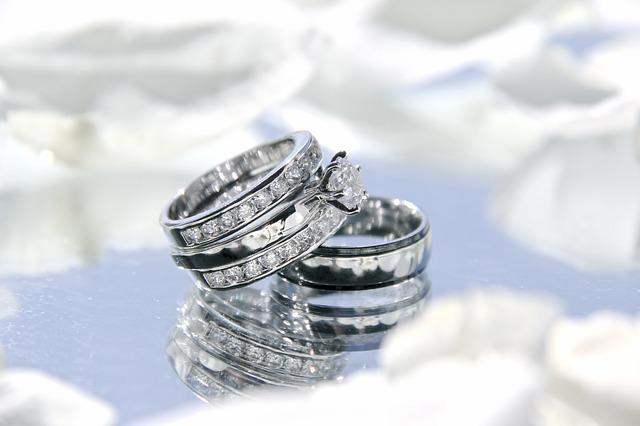 Wedding Rings, Lgbt, Marriage, Ring, Wedding, Love