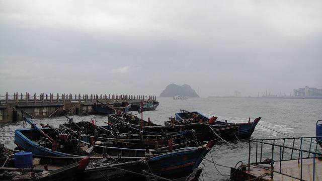 Xingcheng, Liaoning Province, Seaside