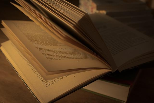 Literature, Wisdom, Library, Education, Book, Paper