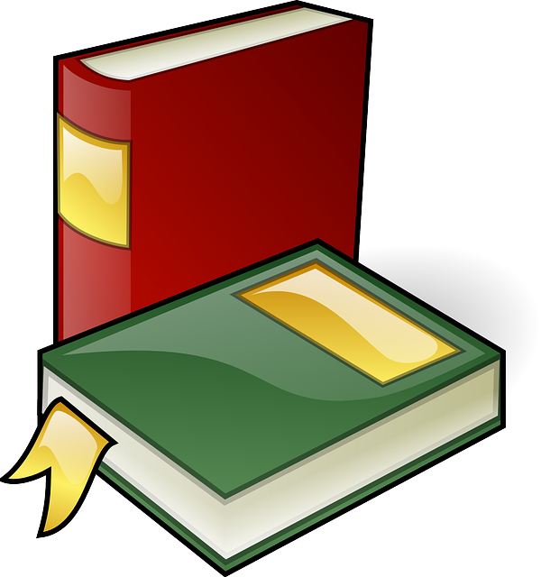 Books, Library, Education, Literature, Information