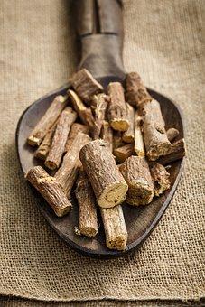 Licorice, Root, Herbal, Natural, Liquorice, Stick