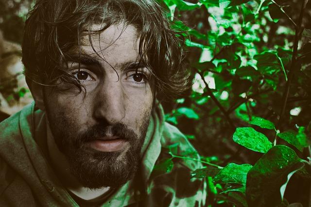 War, Nature, Survival, Life, Green, Struggle