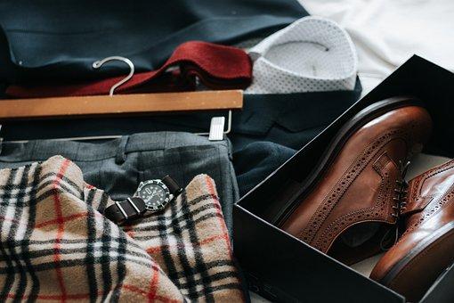 Interview, Lifestyle, Clothing, Men's, Fashion