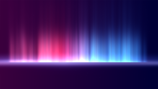 Abstract, Light, Glow, Gradient, Background, Wallpaper
