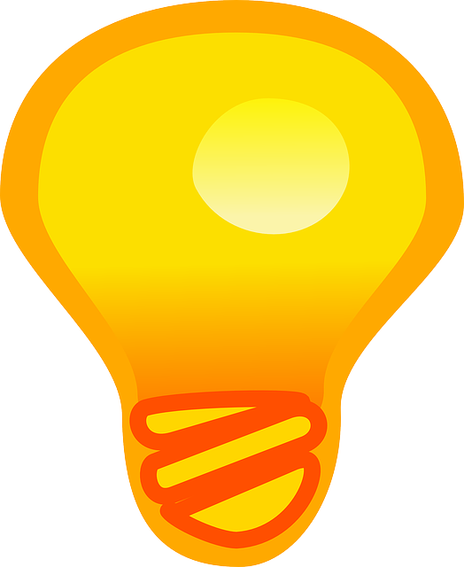 Light Bulb, Inspiration, Action, Idea, Electricity