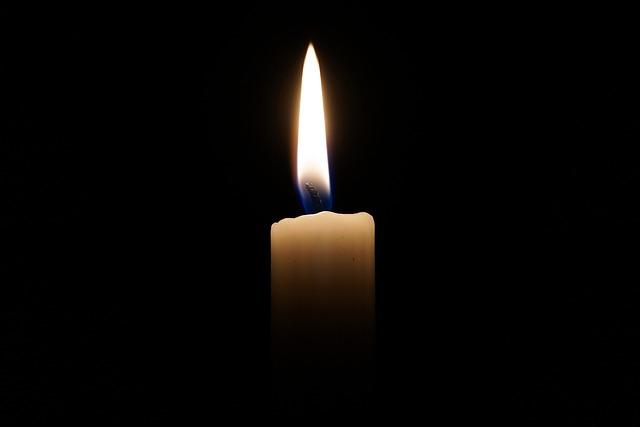 Candle, Light, Candlelight, Flame, Shiny, Mood