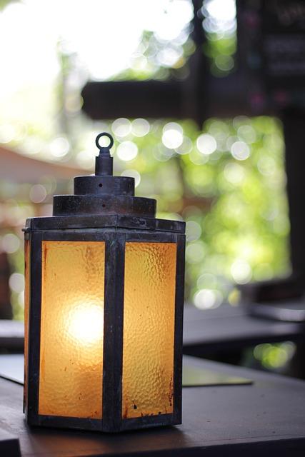 Light, Vintage, Bokeh, Disney, Lamp, Old, Architectural