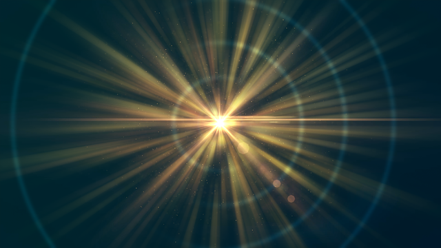 Explosion, Abstract, Light, Background, Wallpaper