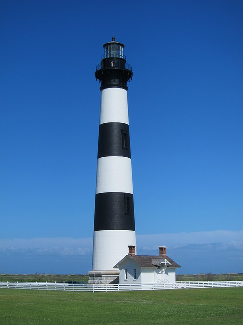 Lighthouse, Bodie Island, North Carolina, Tourism