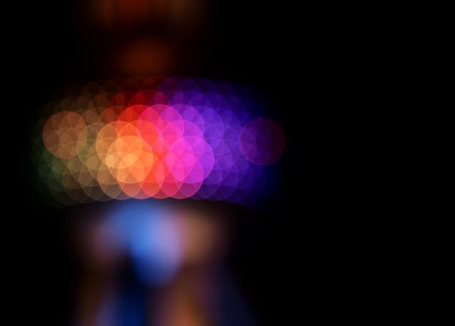 Bokeh, Lighting, Background