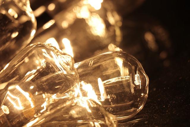 Bulb Lights, Lights, Glow Bulb