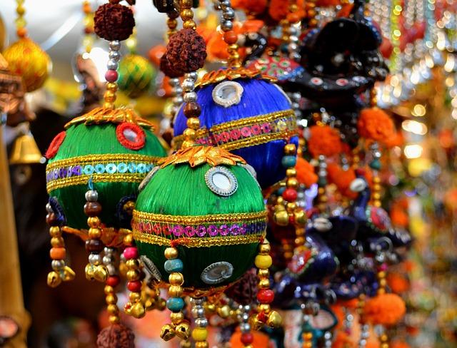 Color, Deepavali, Festival, Diwali, India, Lights