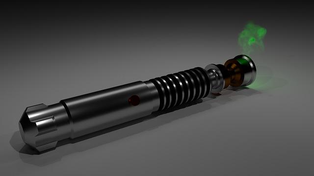 Star Wars, Lightsaber, Laser Sword