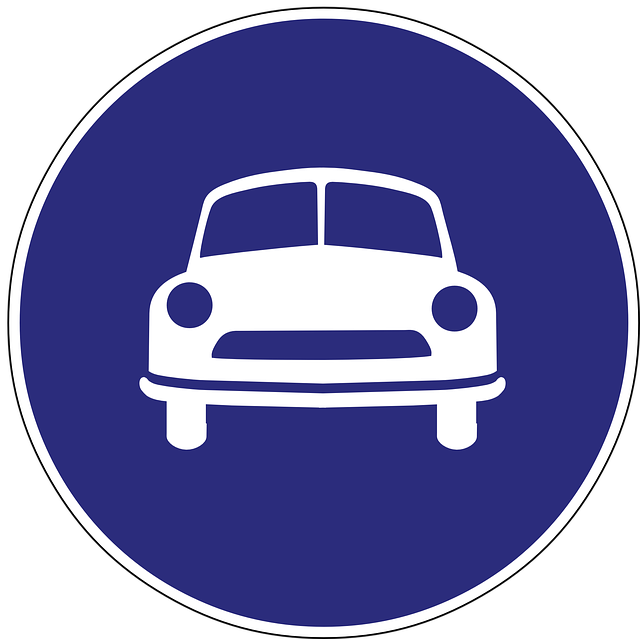 Limited Access, Road Sign, Traffic, Symbol, Sign