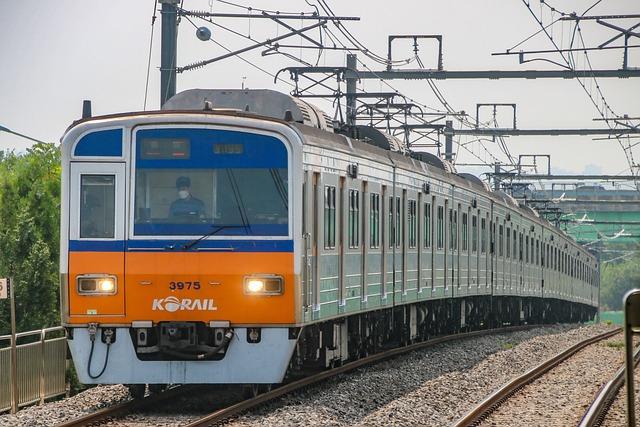 Metropolitan Subway, Line 3, Ilsan Line
