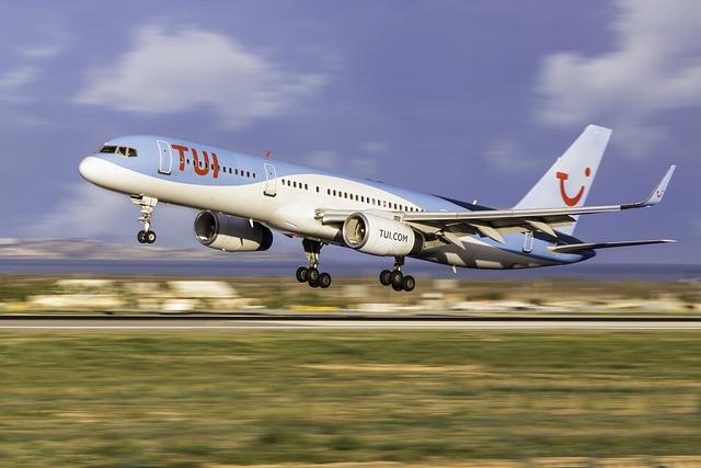 The Plane, Ryanair, Line, The Airline, Boeing, Flight