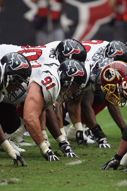 Professional Football, Nfl, American Football, Linemen