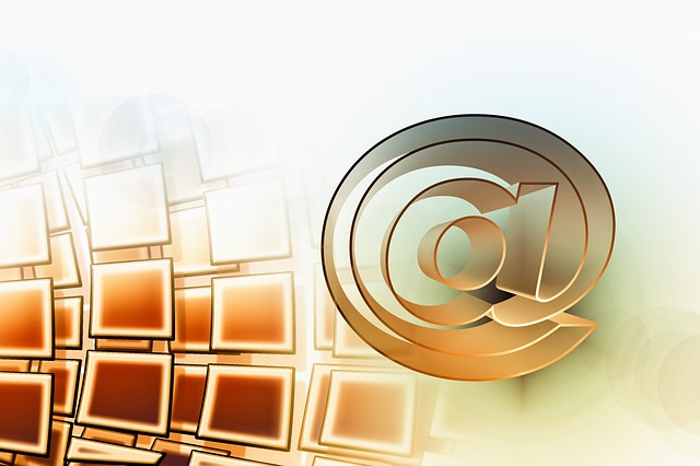 E Mail, Computer, Internet, Human, Person, Link