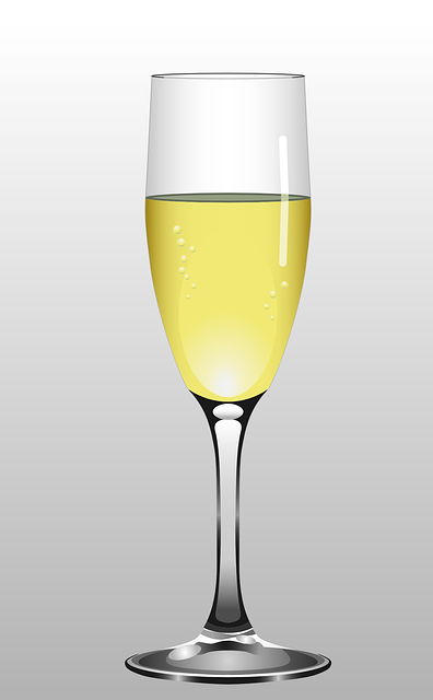Champagne, Glass, Drink, Alcohol, Beverage, Liquid
