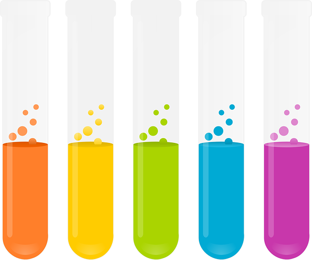 Test Tubes, Reagents, Chemistry, Experiment, Liquid