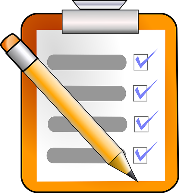Checklist, Task, To Do, List, Plan, Work, Reminder