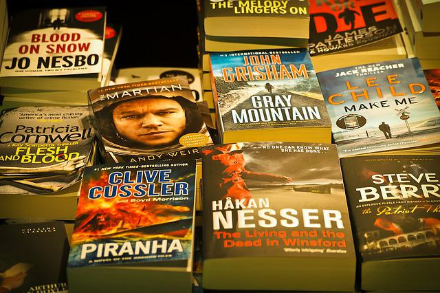 Books, Bestsellers, Literature, Read, Best Seller