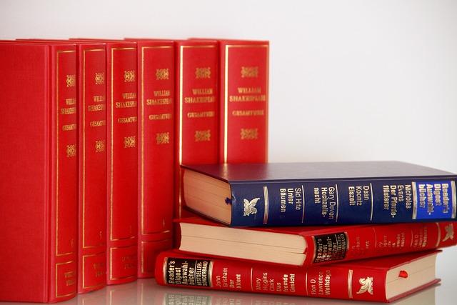 Literature, Book, School, Education, Read, Poet