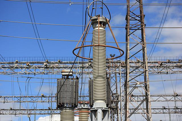 Lithuania, Ignalia, Nuclear, Power, Station